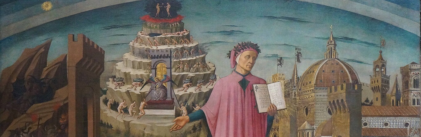 Who was Dante and why was he so important?