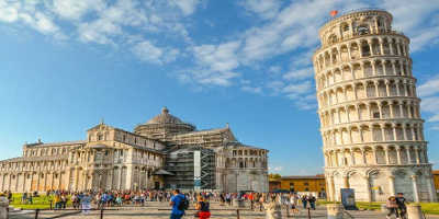 Half Day Pisa Tour from Florence €49