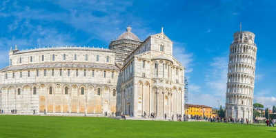 Two Hour Pisa Walking Tour €32