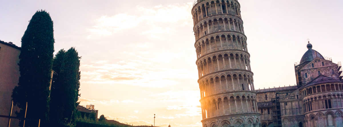 Is it worth climbing the Pisa Tower?